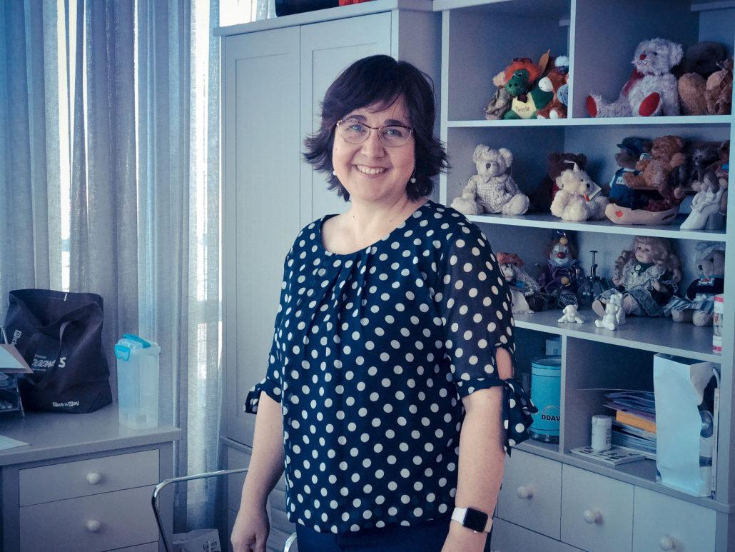 Dr Hanneke Heyns