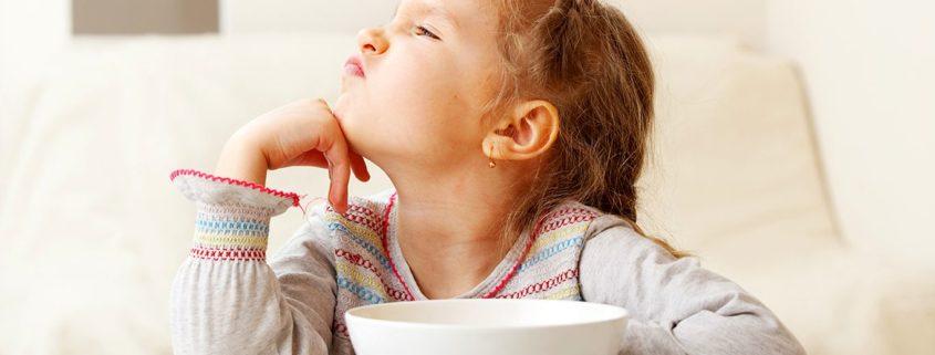 Discipline in children